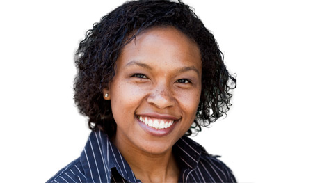 Trillia Newbell